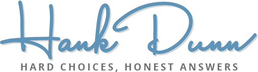 Hank Dunn Logo