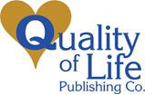Quality of Life Publishing Logo