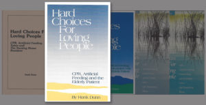 Hard Choices for Loving people, 1nd edition